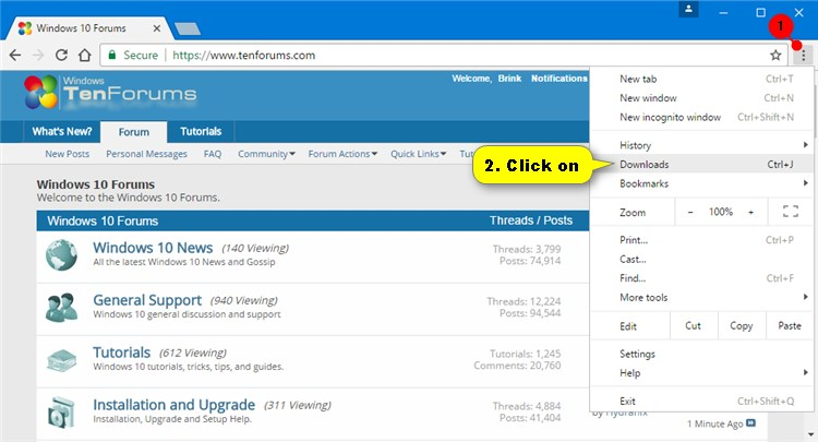 View Google Chrome Download History in Windows-chrome_downloads-1.jpg