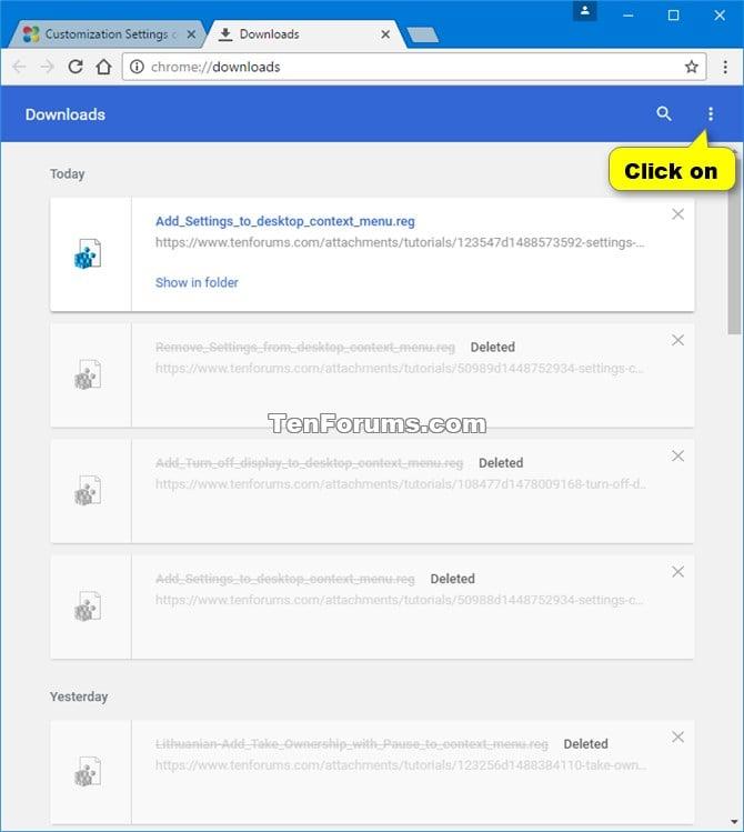 View Google Chrome Download History in Windows-chrome_open_downloads_folder-1.jpg