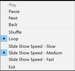 Name:  Slideshow_settings.jpg Views: 362 Size:  14.2 KB