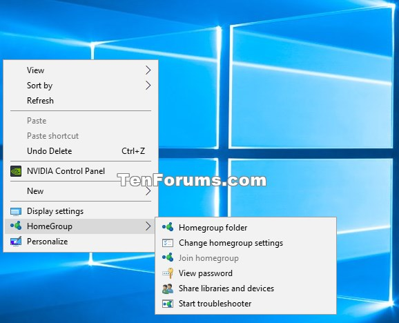 Name:  HomeGroup_context_menu.jpg Views: 234 Size:  50.2 KB