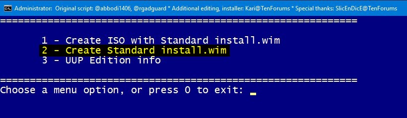 how to create bootable windows 7 iso from folder