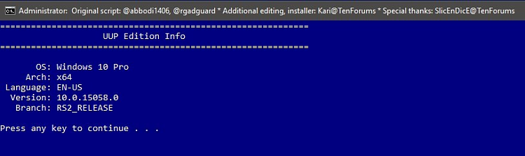 how to make iso file in win 10