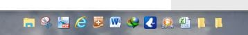 Name:  Quick Launch Win 10 extra buttons.JPG Views: 212 Size:  11.4 KB