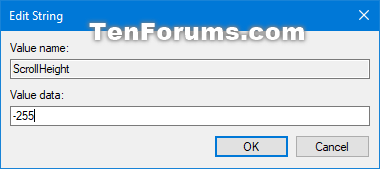 Change Size of Scroll Bars in Windows 10-change_scrollbar_size-2.png