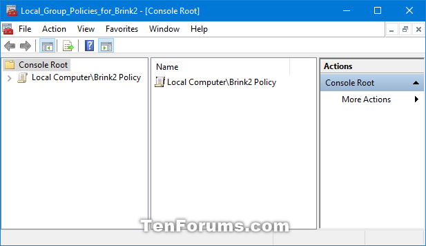 Apply Local Group Policy to Specific User in Windows 10-user-specific_local_group_policy-9.png