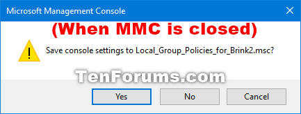 Apply Local Group Policy to Specific User in Windows 10-user-specific_local_group_policy-10.png