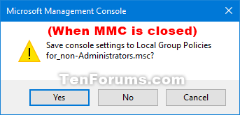 Apply Local Group Policy to Non-Administrators in Windows 10-non-administrators_local_group_policy-10.png