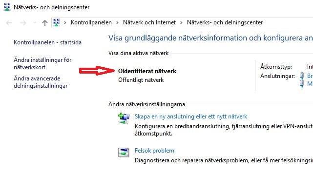 vpn public network windows 10