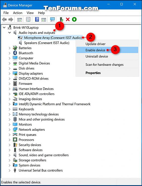 Enable or Disable Microphone in Windows-device_manager_microphone-2.jpg