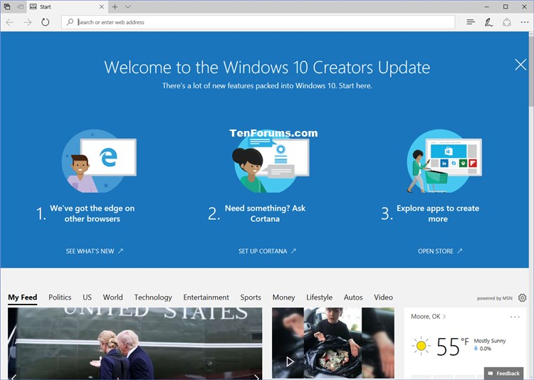 Name:  Windows_welcome_experience.jpg Views: 2555 Size:  71.0 KB