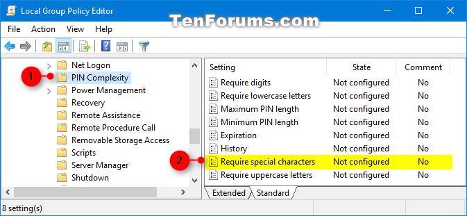 Name:  Require_special_characters_PIN_gpedit-1.png Views: 893 Size:  41.7 KB