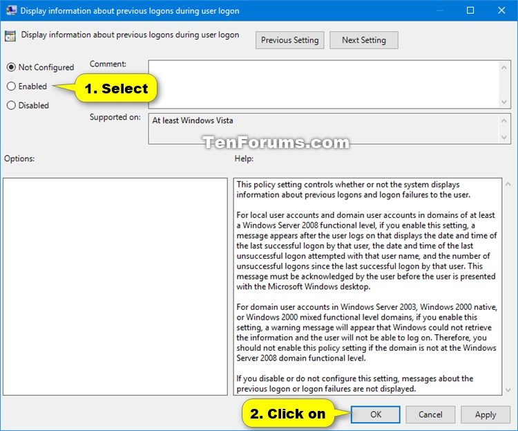Display Last Sign-in Information during User Sign-in in Windows 10-info_about_previous_logons_gpedit-2.jpg