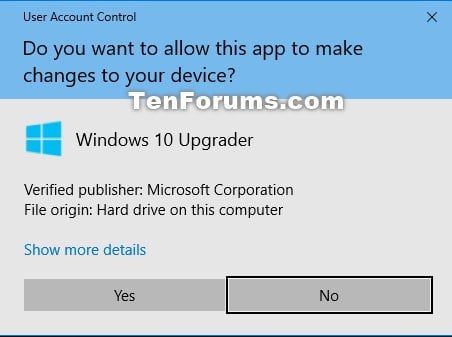 how to download a newer version of windows