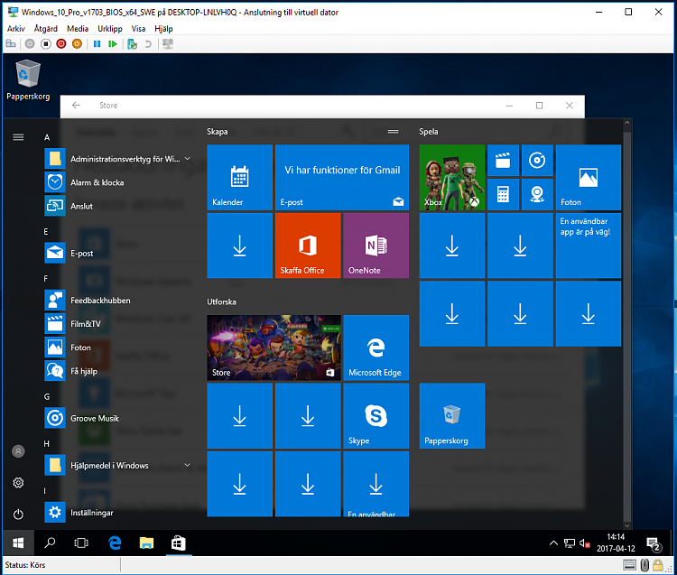 Customize Windows 10 Image in Audit Mode with Sysprep-nostarttiles.png