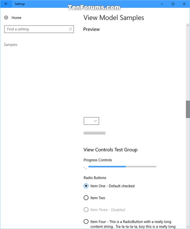 Add or Remove Samples Settings Page in Windows 10-samples-5.jpg