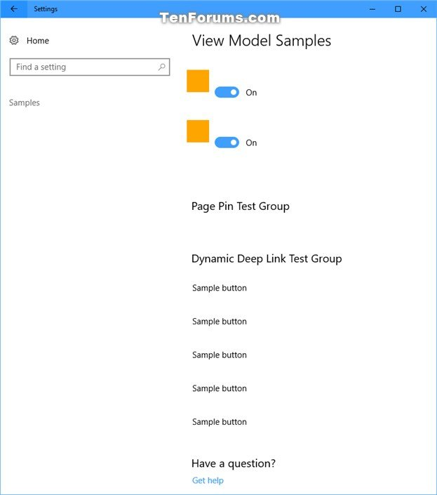 Add or Remove Samples Settings Page in Windows 10-samples-9.jpg