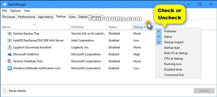 Add or Remove Details in Task Manager in Windows 10-task_manager_startup.jpg