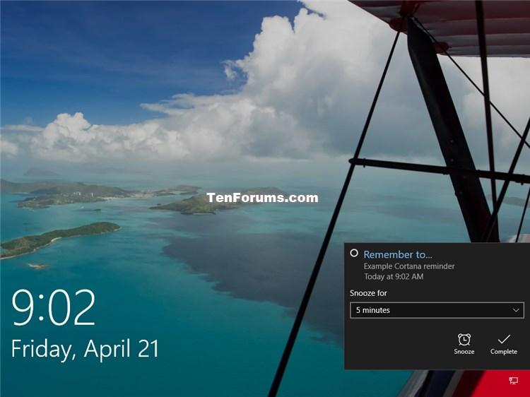 Name:  Cortana_reminder_on_lock_screen.jpg Views: 111 Size:  58.9 KB