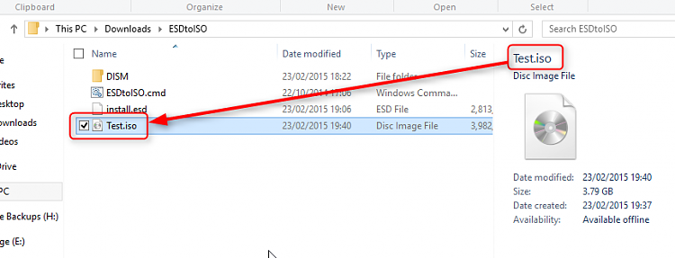 ESD to ISO - Create Bootable ISO from Windows 10 ESD File-2015-02-23_19h47_18.png