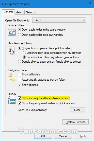 Name:  File_Explorer_Options.png Views: 127337 Size:  29.0 KB