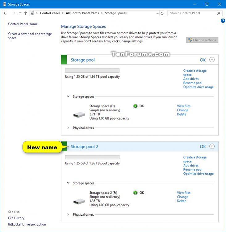 Rename Storage Pool for Storage Spaces in Windows 10-storage_spaces_rename_pool-3.jpg
