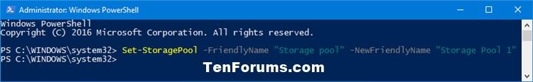 Name:  Storage_Spaces_rename_pool_PowerShell-2.jpg Views: 414 Size:  25.3 KB
