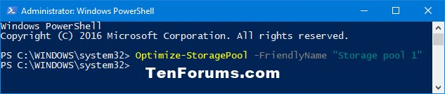 Optimize Drive Usage in Storage Pool for Storage Spaces in Windows 10-storage_spaces_optimize_drive_usage_powershell-2.jpg