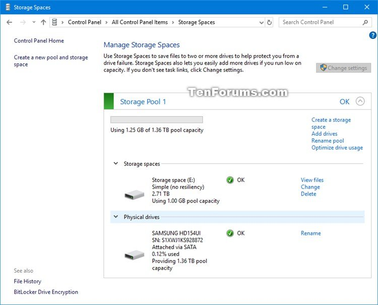 Remove Drive from Storage Pool for Storage Spaces in Windows 10-storage_spaces_remove_drive_from_storage_pool-7.jpg