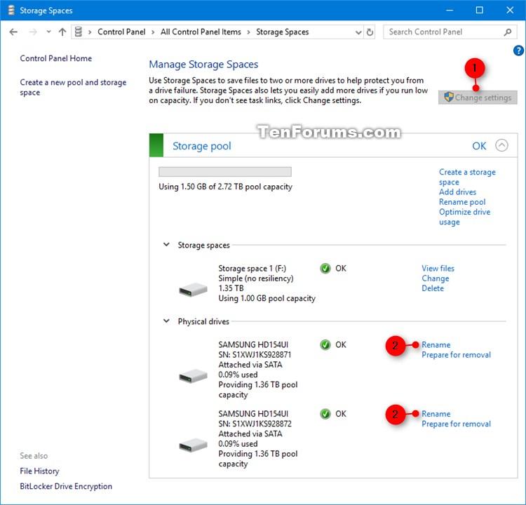 Rename Physical Drive in Storage Pool for Storage Spaces in Windows 10-rename_physical_drives_in_storage_pool-1.jpg