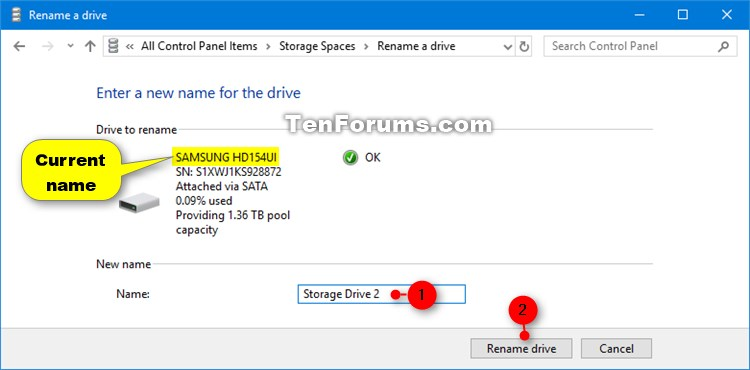 Rename Physical Drive in Storage Pool for Storage Spaces in Windows 10-rename_physical_drives_in_storage_pool-2.jpg