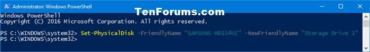 Name:  Rename_physical_drives_in_storage_pool-_PowerShell_2.jpg Views: 312 Size:  22.4 KB