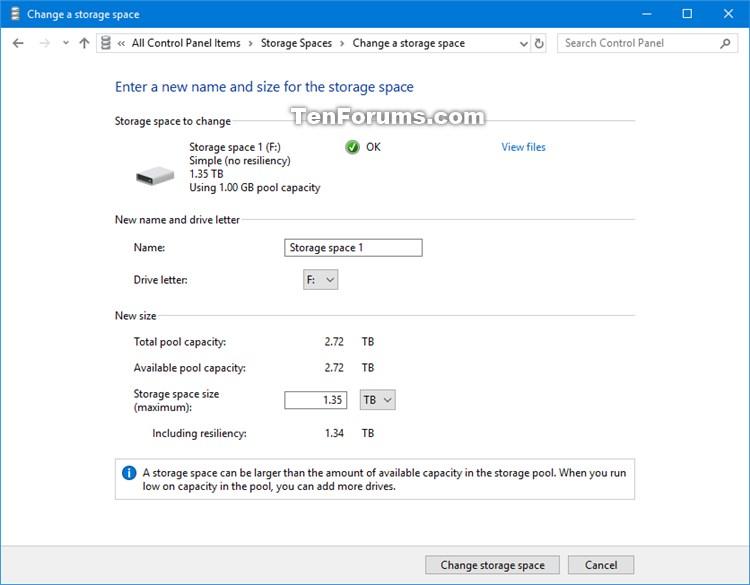 Name:  Change_storage_space-2.jpg Views: 957 Size:  60.0 KB