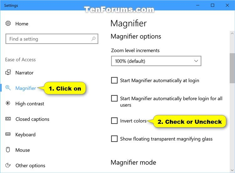 Name:  Magnifier_invert_colors_Settings.jpg Views: 10155 Size:  61.7 KB