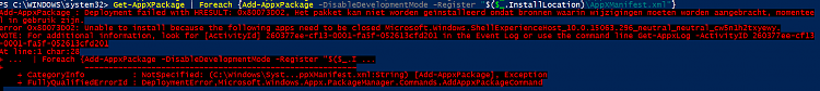 Click image for larger version.  Name:powershell foutmelding.png Views:97 Size:46.7 KB ID:135514