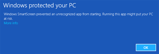 Disable Downloaded Files from being Blocked in Windows-windows-smartscreen.png