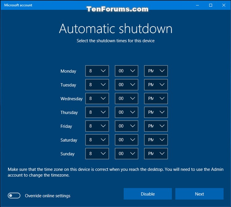 Turn On or Off Retail Demo Experience Mode in Windows 10-windwos_10_retail_demo_mode-4.jpg