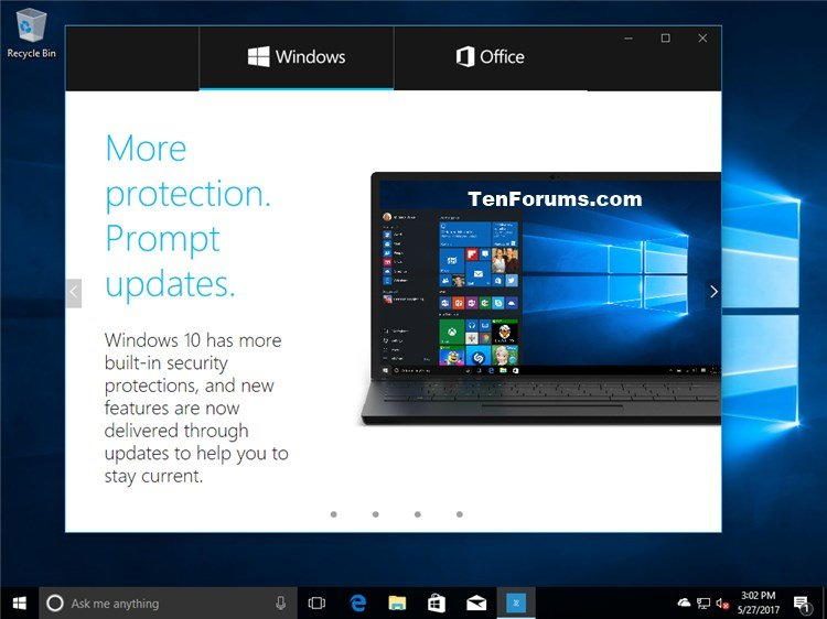 Turn On or Off Retail Demo Experience Mode in Windows 10-windwos_10_retail_demo_mode-7.jpg