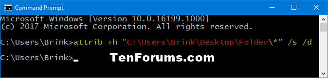 Name:  Hide_folder_subfolders_and_files_command.png Views: 1186 Size:  10.4 KB