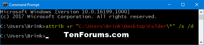 Name:  Set_Read-only_subfolders_and_files_command.png Views: 4102 Size:  10.3 KB
