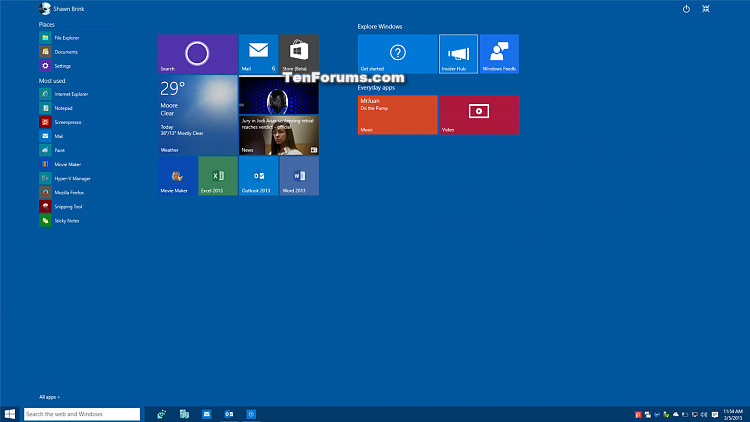 Add, Remove, and Name a Group of App Tiles on Start in Windows 10-group-1.png