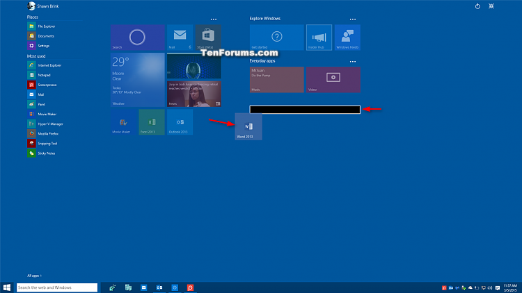 Add, Remove, and Name a Group of App Tiles on Start in Windows 10-group-2.png