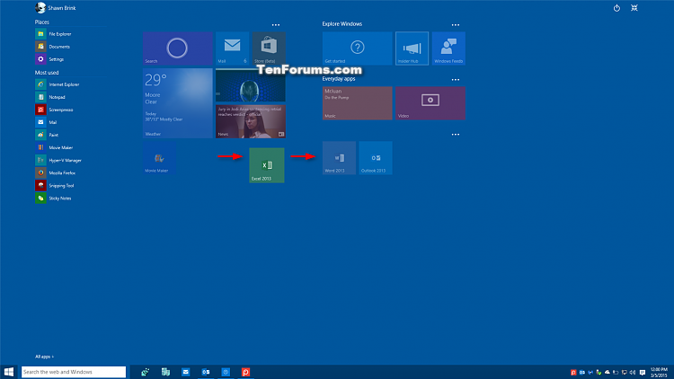 Add, Remove, and Name a Group of App Tiles on Start in Windows 10-group-3.png