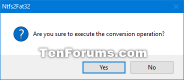 Convert NTFS to FAT32 without Data Loss in Windows-aomei_ntfs2fat32-4.png