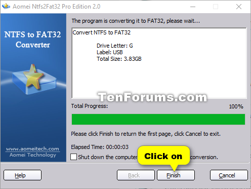 Convert NTFS to FAT32 without Data Loss in Windows-aomei_ntfs2fat32-7.png
