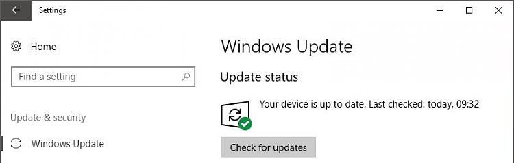 Use Hyper-V virtual machine to get Windows 10 Insider ISO-fully-updated.jpg