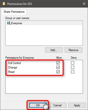 Use Hyper-V virtual machine to get Windows 10 Insider ISO-sharing-3.jpg