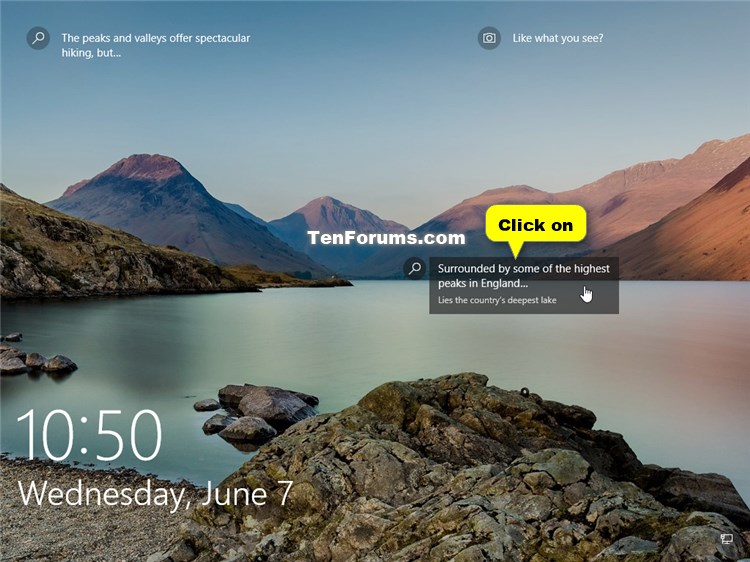 Get More Information about Windows Spotlight Image in Windows 10-windows_spotlight_more_info-1.jpg