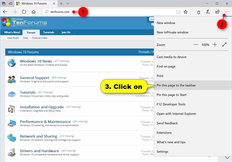 Name:  Microsoft_Edge_Pin_to_taskbar.jpg Views: 1920 Size:  75.4 KB