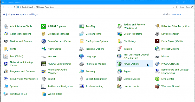 'Pin to Start' and 'Unpin from Start' items in Windows 10-image-006.png