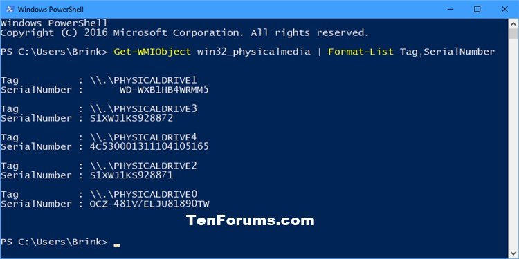 Name:  drives_serial_number_PowerShell.jpg Views: 25568 Size:  56.1 KB